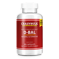 crazy bulk dbal-dianabol