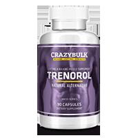 trenorol-trenbolone crazy bulk
